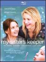 My Sister's Keeper [Blu-ray] - Nick Cassavetes