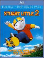 Stuart Little 2 (Two-Disc Blu-Ray/Dvd Combo)