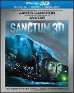 Sanctum [3D] [Blu-ray/DVD] [Includes Digital Copy]