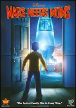 Mars Needs Moms - Simon Wells