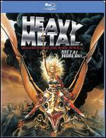 Heavy Metal - Gerald Potterton
