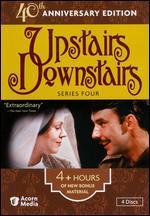 Upstairs, Downstairs: Series 04