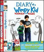 Diary of a Wimpy Kid: Rodrick Rules [Special Edition] [2 Discs]