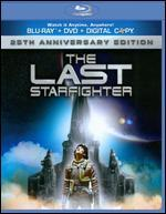The Last Starfighter [2 Discs] [With Tech Support for Dummies Trial] [Blu-ray/DVD]
