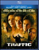 Traffic [2 Discs] [With Tech Support for Dummies Trial] [Blu-ray/DVD]