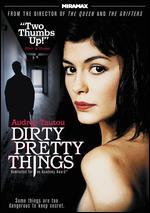 Dirty Pretty Things - Stephen Frears