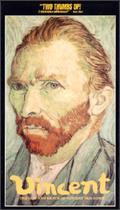 Vincent: The Life & Death of Vincent Van Gogh - Paul Cox