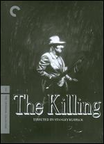 The Killing - Stanley Kubrick