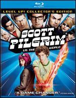 Scott Pilgrim vs. the World [Includes Digital Copy] [Blu-ray/DVD] - Edgar Wright
