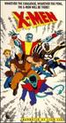 X-Men: Pryde of the X-Men [Vhs]