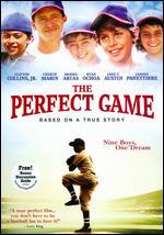 The Perfect Game - William Dear