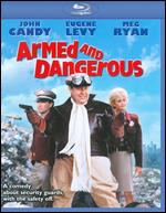 Armed and Dangerous [Blu-ray] - Mark L. Lester