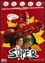 Super - James Gunn