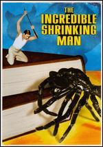 The Incredible Shrinking Man [Regions 2 & 4]