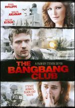 The Bang Bang Club - Steven Silver