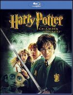 Harry Potter and the Chamber of Secrets [With Deathly Hallows, Part 2 Movie Cash] [Blu-ray]