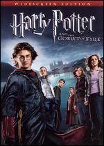 Harry Potter and the Goblet of Fire [WS] [With Deathly Hallows, Part 2 Movie Cash] - Mike Newell