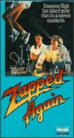 Zapped Again [Vhs]
