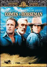 Comes a Horseman (2005)