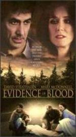 Evidence of Blood
