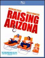 Raising Arizona [Blu-ray]
