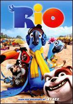 Rio [Dvd] [2011] [Region 1] [Us Import] [Ntsc]