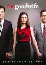 The Good Wife: Season 02 -