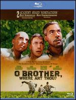 O Brother, Where Art Thou? [Blu-ray] - Joel Coen