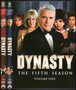 Dynasty: The Fifth Season [8 Discs] -