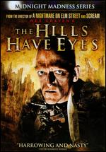 The Hills Have Eyes - Wes Craven