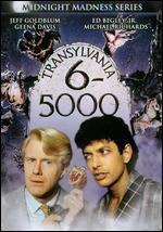 Transylvania 6-5000 - Rudy de Luca