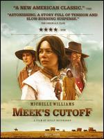 Meek's Cutoff - Kelly Reichardt