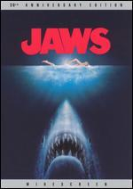 Jaws [WS] [30th Anniversary Edition] [With Movie Cash]