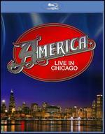 America: Live in Chicago [Blu-ray]