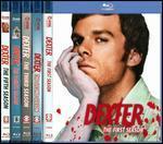 Dexter: Seasons 1-5 [15 Discs] [Blu-ray]