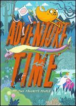 Cartoon Network: Adventure Time-My Two Favorite People