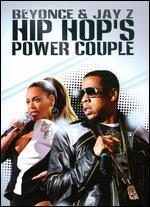 Hip Hop's Power Couple: Jay Z & Beyonce (2dvd)