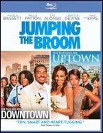 Jumping the Broom [Blu-Ray]