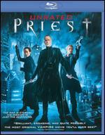 Priest [Blu-ray]