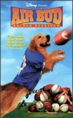 Air Bud-Golden Receiver [Vhs]