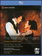 The Marriage of Figaro [Blu-ray]