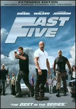 Fast Five [Rated/Unrated]