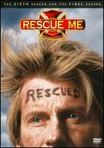 Rescue Me: The Complete Sixth Season and the Final Season [5 Discs]