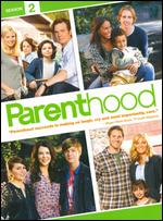 Parenthood: Season 02 -