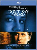 Don't Say a Word [Blu-ray] - Gary Fleder
