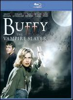 Buffy the Vampire Slayer [Blu-ray] - Fran Rubel Kuzui
