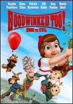 Hoodwinked Too! Hood vs. Evil - Mike Disa