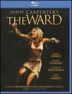 John Carpenter's The Ward [Blu-ray] - John Carpenter