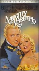 Naughty Marietta [Vhs]