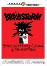 Brainstorm - William Conrad